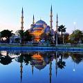 تور استانبول نوروز ۹۹