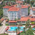 هتل آکا آلیندا آنتالیا