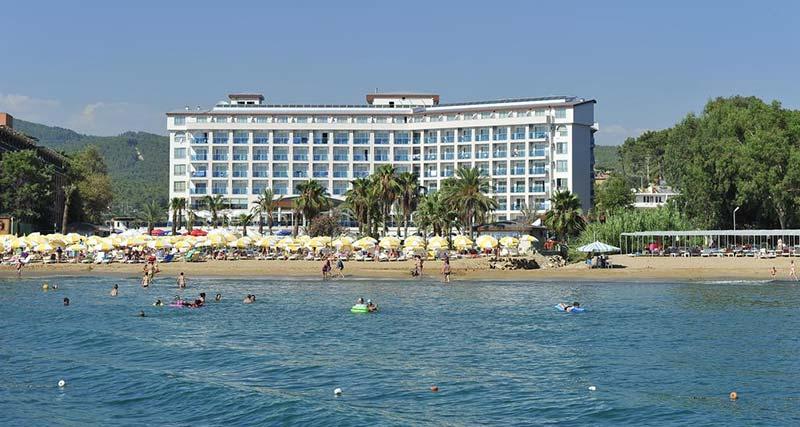 هتل آنابلا دیاموند آلانیا
