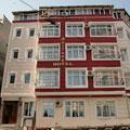 هتل آسیتن استانبول