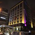 هتل آوانتگارد لونت استانبول