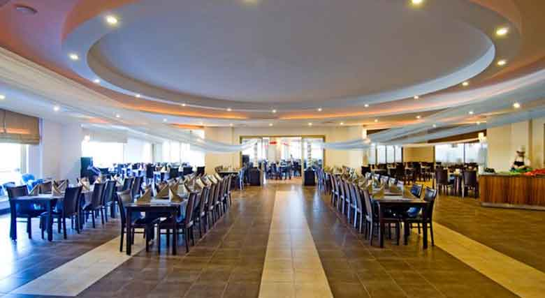 هتل آیدین بی فیمس ریزورت آنتالیا