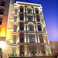 هتل برجر استانبول