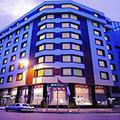 هتل بست وسترن ارسین تکسیم استانبول