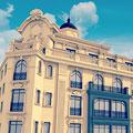 هتل بیز جواهر شیشلی استانبول
