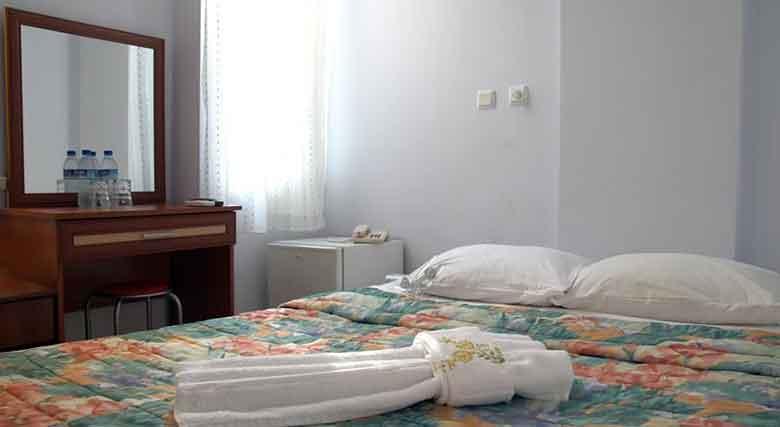 هتل بلو استار آنتالیا