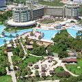 هتل بوتانیک لارا آنتالیا