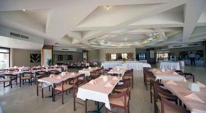هتل سندر آنتالیا