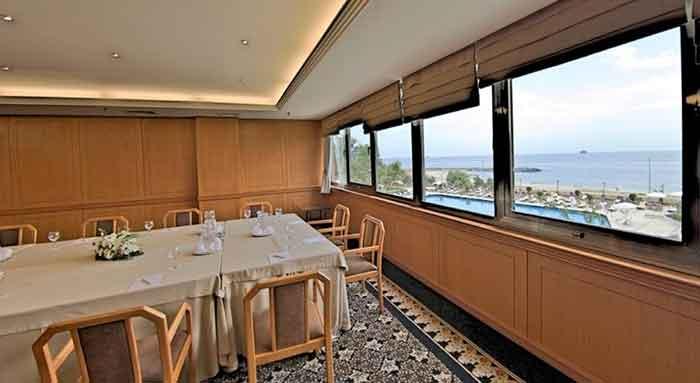 هتل سينار استانبول