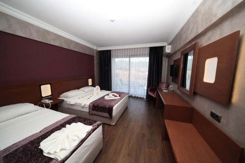هتل کلاب ویوا مارماریس
