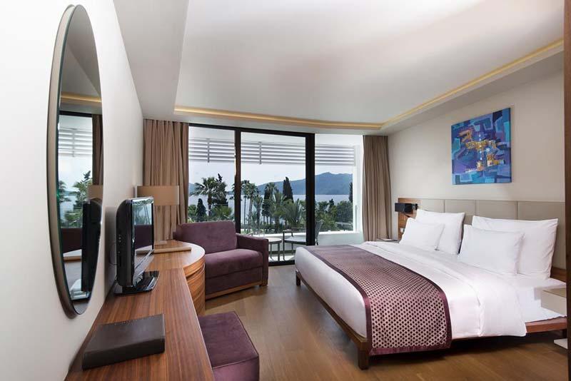 هتل دی ریزورت گرند آزور مارماریس