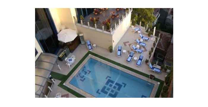 هتل یورو پلازا استانبول