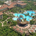 هتل گلوریا گلف ریزورت آنتالیا