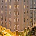 هتل گلدن ایج ۱ استانبول