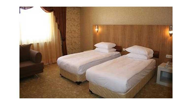 هتل گلدن هیل استانبول