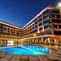 هتل گلدن راک بیچ مارماریس
