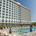 هتل هرینگتون پارک ریزورت آنتالیا