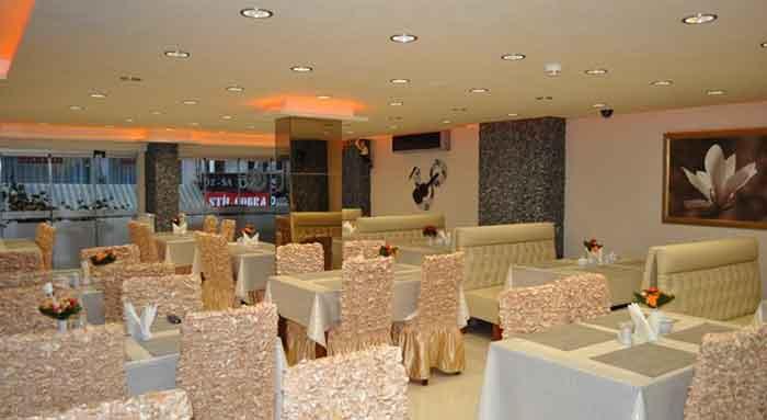 هتل سوریا استانبول