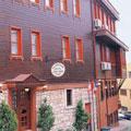 هتل تاشکناک استانبول