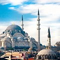تور استانبول بهار ۹۸