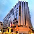 هتل ایمپریال بیزینس استانبول
