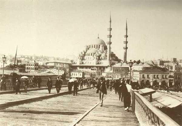درباره استانبول - تاریخچه استانبول