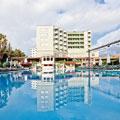 هتل کاپلان پارادایس آنتالیا