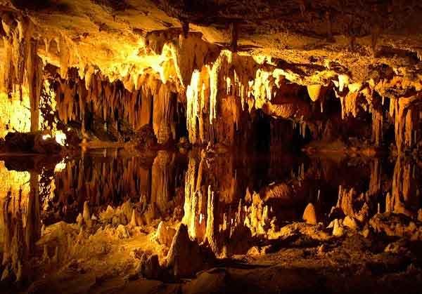 دیدنی های آنتالیا - Karain Cave