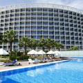 هتل کروانسرای کندو آنتالیا