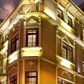 هتل کوناک استانبول