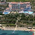 هتل لابراندا افسوس پرنسس کوش آداسی