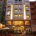 هتل لامارتین استانبول