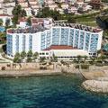هتل لو بلو کوش آداسی
