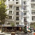 هتل مانسول بوتیک استانبول