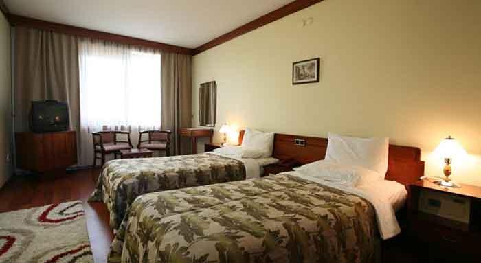 هتل ماربل استانبول