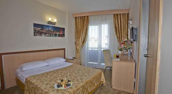 هتل مارتینز استانبول