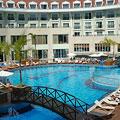 هتل مدر ریزورت آنتالیا