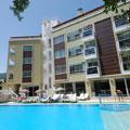 هتل مرسوی اکسکلوسیو آکوا مارماریس