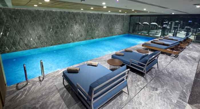 هتل ناز سیتی استانبول