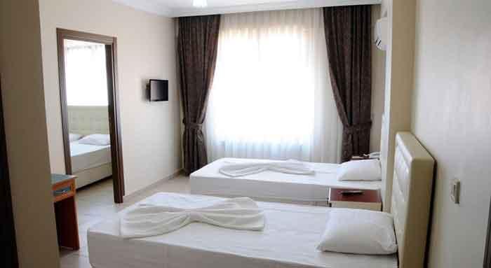 هتل ازبک استانبول