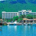 هتل اوزکایماک کمر مارینا آنتالیا