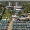 هتل پاپیلون زیگما آنتالیا
