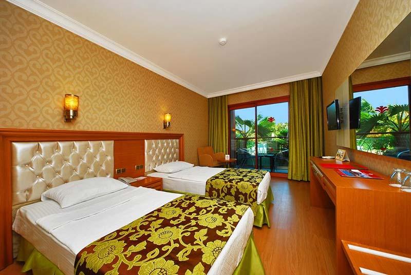 هتل پاشابی مارماریس