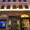 هتل تولیپ پرا استانبول