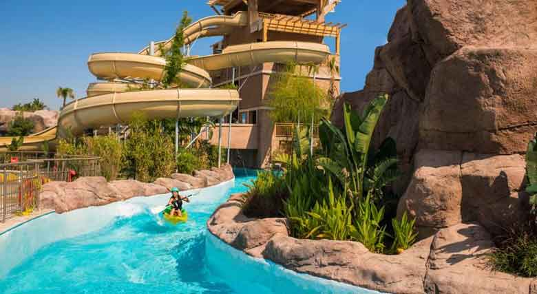 هتل رگنوم کاریا آنتالیا