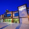 هتل رویال آرنا ریزورت بدروم