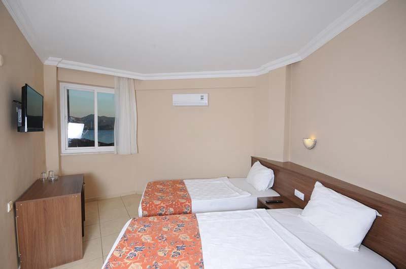هتل سونن مارماریس