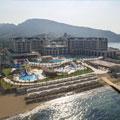 هتل سونیس افس رویال پالاس کوش آداسی