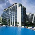 هتل سوئیس بسفر استانبول