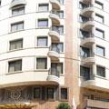 هتل سنترال پالاس استانبول